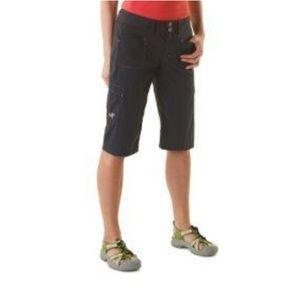 Arc'teryx Long Shorts